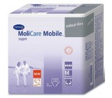 Change MOLICARE MOBILE SUPER