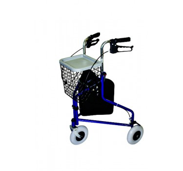 Rollator 3 Roues